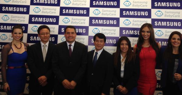 Equipo Samsung