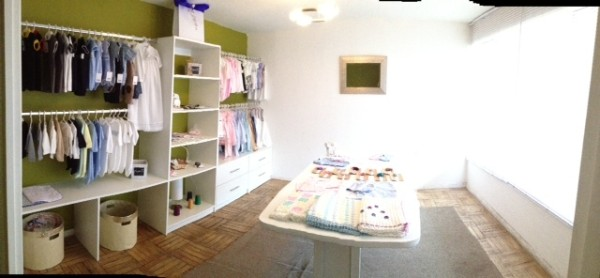 Baby Joy Showroom