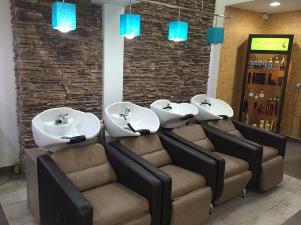 Diblu salon salon
