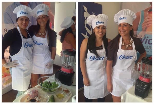 Con mis queridas mamis <3 Jessica del programa Mamá Feliz y Diana del blog Mami Dientes