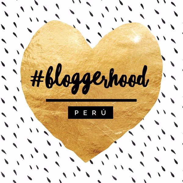 #bloggerhood