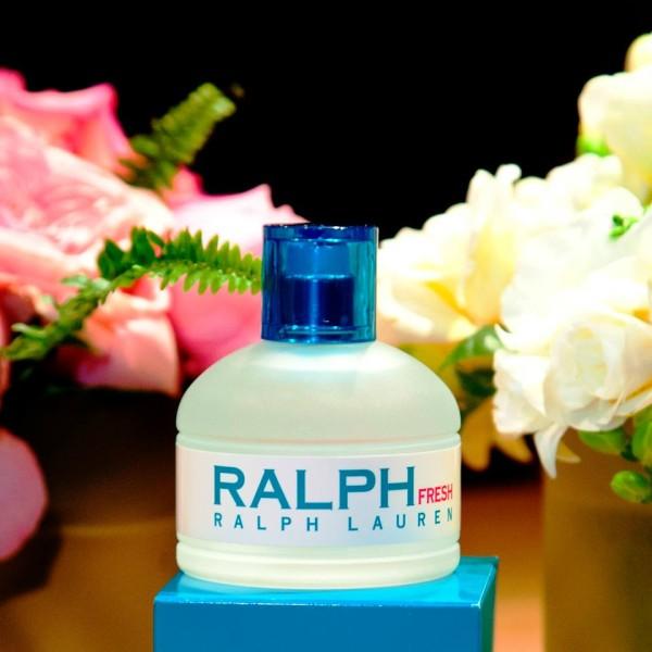 Ralph Fres Saga