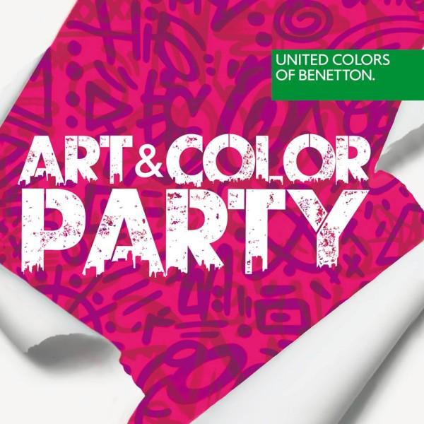 Art Color Benetton