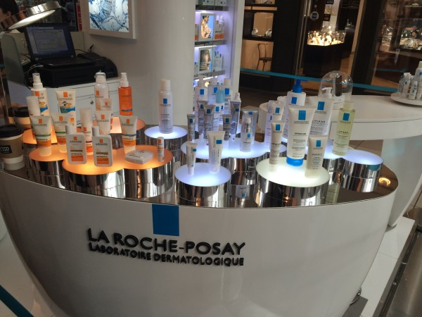 La Roche Posay Jockey Plaza