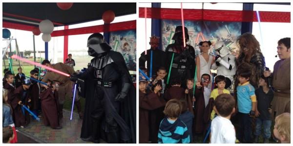 Star Wars Picmonkey show